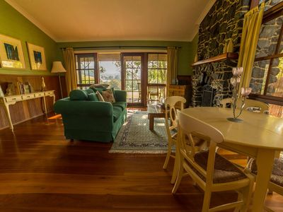 Photo for Friday Creek Retreat - #8 - French Provincial Cottage - 1 bedroom/ 1 bathroom