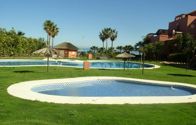 Photo for Luxury apartment, close to the sea