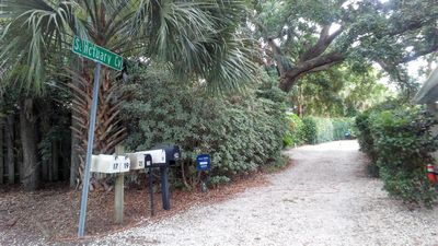 Photo for Sanctuary for relaxation nestled under oaks, in the heart of the beach district