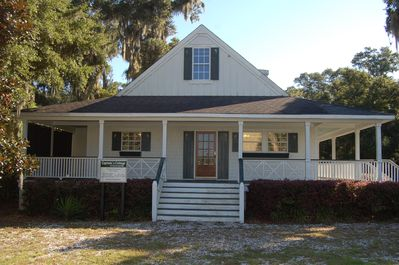 Fantastic Captain Cottage Historic Darien Ga Darien Beutiful Home Inspiration Aditmahrainfo