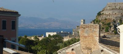 Photo for Corfu Old Town Apartment