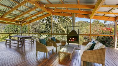Photo for Cooinda - Country Coastal Views *New Listing*