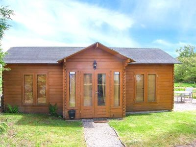 Photo for 1BR Cabin Vacation Rental in Pwllheli