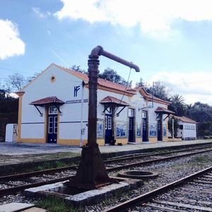 Photo for Pensão Destino - Country House in an old station
