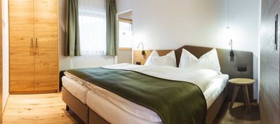 Photo for Studio deluxe - Aparthotel Ursprung