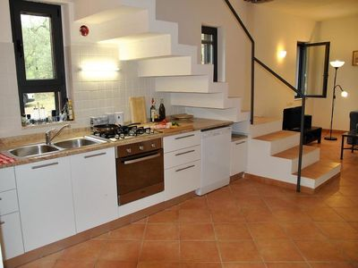 Photo for Vacation home Mirabella in Sperlonga - 6 persons, 3 bedrooms