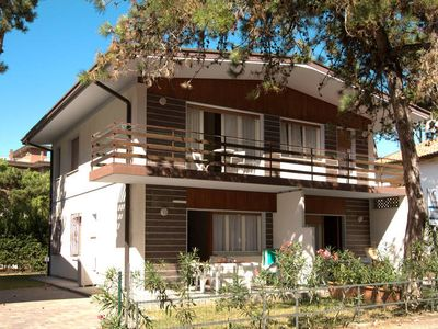 Photo for Apartment Villa Morello  in Lignano - Sabbiadoro, Adriatic Sea / Adria - 6 persons, 2 bedrooms