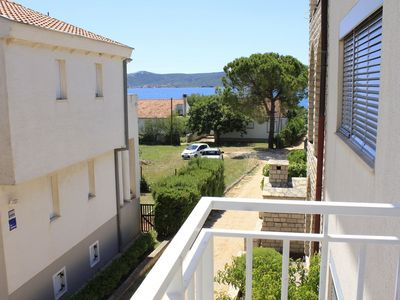 Photo for Apartment Mary  SA3(2+2)  - Sveti Petar, Riviera Biograd, Croatia