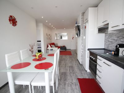Photo for Rocha Vista Rio Red - Apartment for 4 people in Portimão