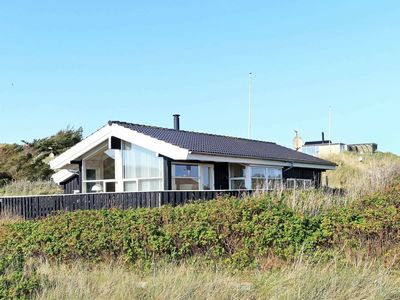 Photo for Scenic Holiday Home in Løkken with Sauna