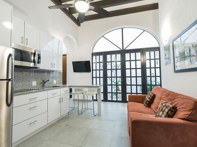 Photo for Villa Laurel   Old San Juan   Chic 2 Bedroom Apartment in Colonial City   Fantastic Location