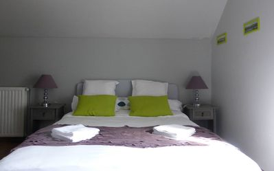 Photo for Guest room for 2 people