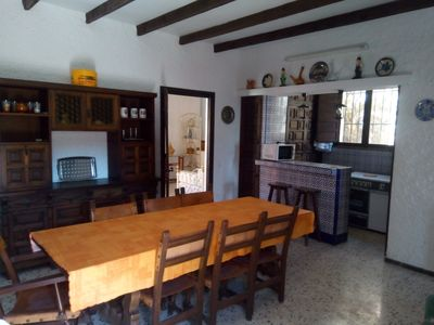 Photo for Chalet 70 meters from the beach