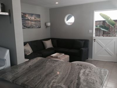 Photo for Newly Remodeled Balboa Bay Duplex/  1 or 2 units available