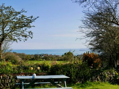 Photo for Lovely Award Winning Holiday Home With Sea Views And Nearby Beeches