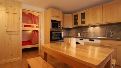 Photo for Chalet Vi-close for 4 people