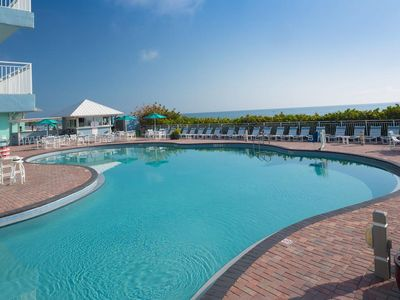 Photo for 2 Bedroom Lockout with Oceanview - Easter Week