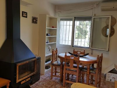 Photo for 2BR Cottage Vacation Rental in Deltebre, Tarragona