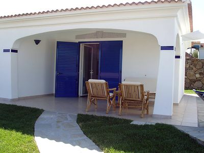 Photo for Vacation home Tanaunella  in Budoni, Sardinia - 5 persons, 2 bedrooms