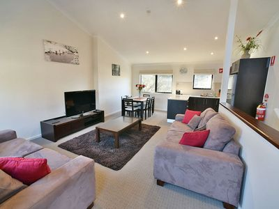 Photo for Aspen Creek 3 - Aspen Creek - Perfect location for a one bedroom apartment and so close to Friday Flat lifts in Thredbo