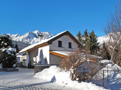 Photo for One bedroom Apartment, sleeps 5 in Tobadill with WiFi