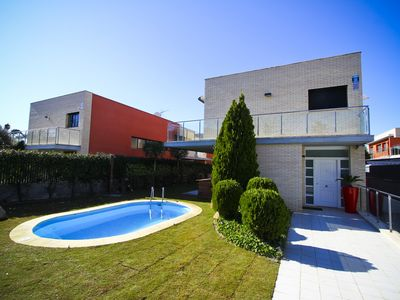 Photo for ARANEGA House with private pool & free WiFi