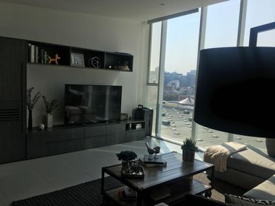Photo for Modern 1 bedroom apartment in new Polanco