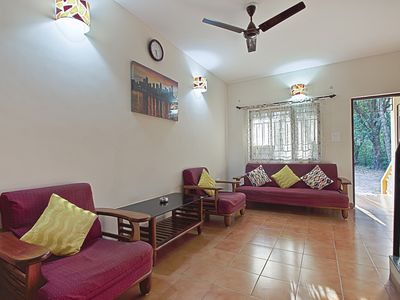 Photo for 2 BHK Budget Villa in Calangute Phase 8