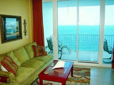 Photo for Mini Penthouse  SPECIAL May 27 -June 2  $229 night!  3 night Summer Minimums!