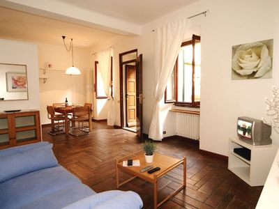 Photo for IL CORTILETTO Apartment, a wonderful Bellagio experience in the heart of town