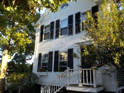 Photo for Pristine Home in the Heart of Town, 1 off-street parking
