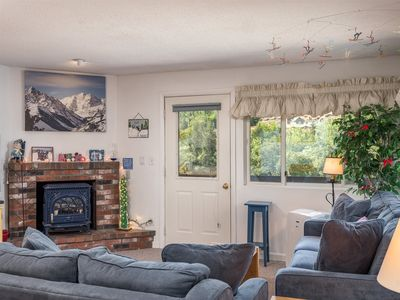 Photo for Ski In / Ski Out Condo, with Direct Trail Views, Outdoor Pool and Hot Tub