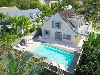 Photo for Beautiful Historic Island Home w/ Private Pool, Wi-Fi, & all Mod-Cons!