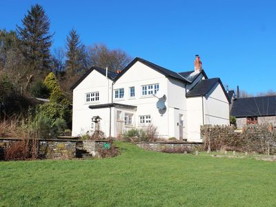 Photo for Secluded rural location for a large group to enjoy superior accommodation over three separate units