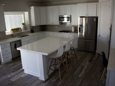 Photo for Brand New Home Near Freeway