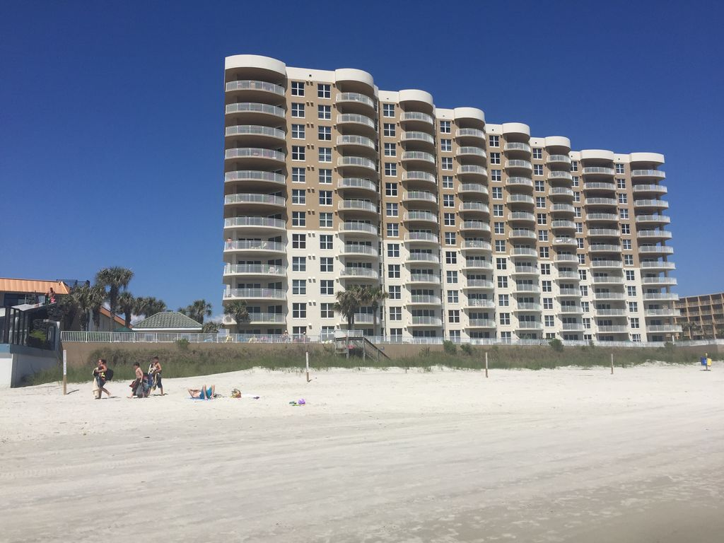 Monthly Condo Rentals Daytona Beach Florida