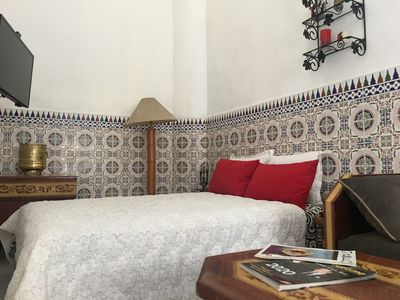 Photo for 2BR House Vacation Rental in Tanger, Tanger