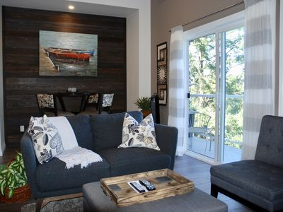 Photo for 2BR Apartment Vacation Rental in Nanaimo, BC
