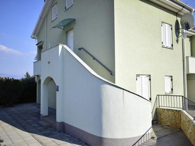Photo for Holiday apartment Dobrinj for 4 - 6 persons with 2 bedrooms - Holiday apartment