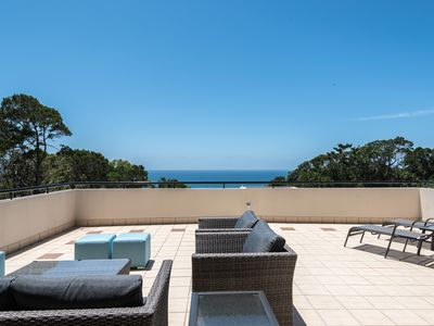 Photo for Ocean Break Coolum - Superb location, wonderful views, delightfully comfortable
