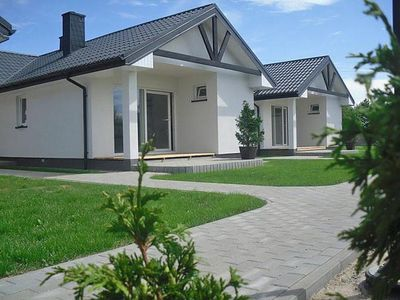 Photo for House Dabki k Koszalina for 1 - 4 persons with 2 bedrooms - Holiday house