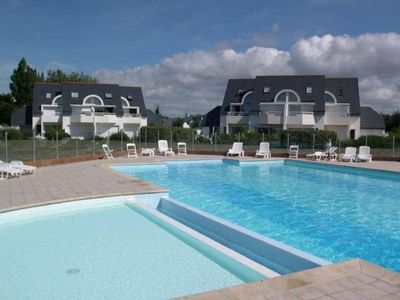 Photo for Apartment Carnac, 2 bedrooms, 6 persons