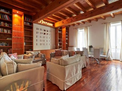 Photo for 2BR Apartment Vacation Rental in Milano