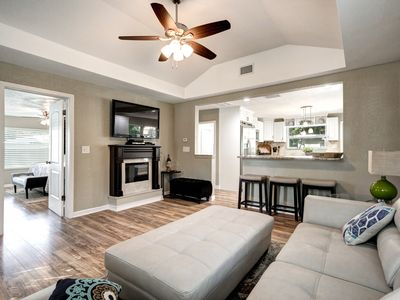 Photo for Family/pet friendly and close to downtown!