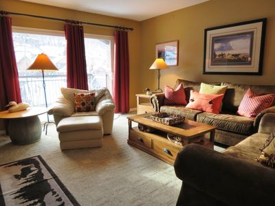 Photo for Main St/Town Lift, Pool, Hot Tubs, Views, Location, Comfort, Service and Value!