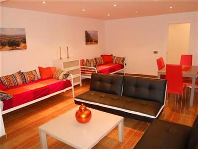 Photo for Apartment 690 m from the center of Seville with Internet, Air conditioning, Terrace, Washing machine (404743)