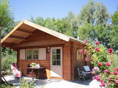 Photo for Holiday home for 3 guests with 35m² in Garz / Rügen (77148)