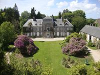 A charming Chateau in a tranquil setting