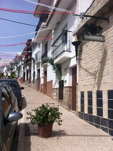 Photo for Town House based in a typically Spanish Village, 40 minutes from Malaga