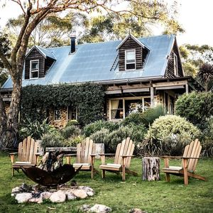Photo for KOOKAWOOD a country house